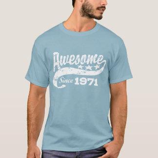 Fantastisch seit 1971 T-Shirt