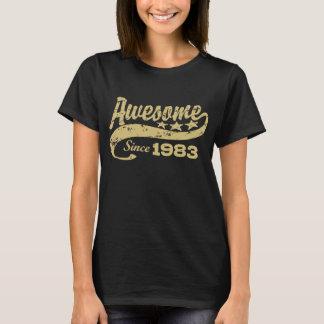 Fantastisch seit 1983 T-Shirt