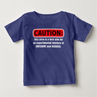 Fantastisch und Badass Baby T-shirt
