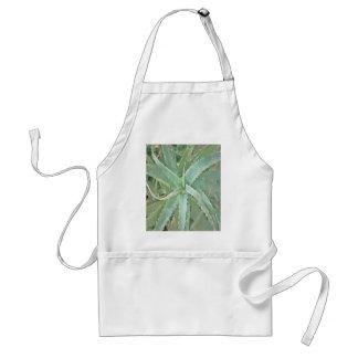 Fantastische Aloe Vera Schürze