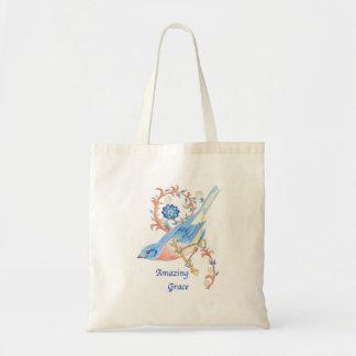 Fantastische Anmut-Tasche Tragetasche