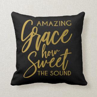 Fantastische Anmut, wie süß das solide geistige Kissen