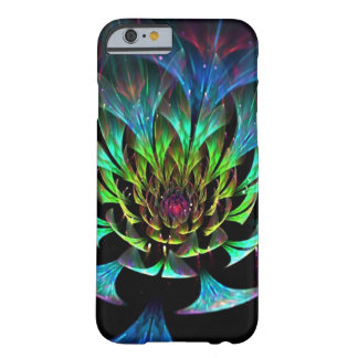 Fantastische Blume 3D Barely There iPhone 6 Hülle