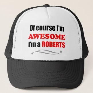 Fantastische Familie Roberts Truckerkappe