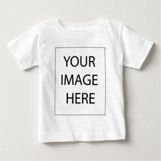 Fantastische grafischer Entwurf mehrfarbige Baby T-shirt