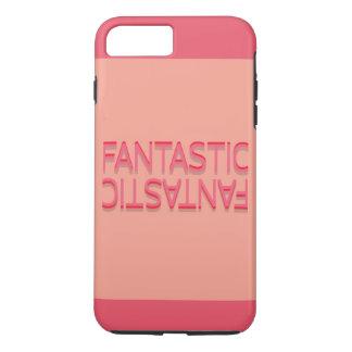 Fantastische iPhone 7 starker Plusfall iPhone 8 Plus/7 Plus Hülle