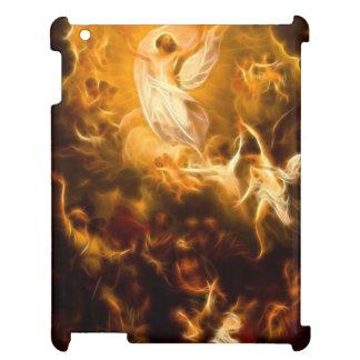 Fantastische Jesus-Auferstehung iPad Hülle