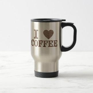 fantastische Kaffee-Tasse für cofeeholics Reisebecher
