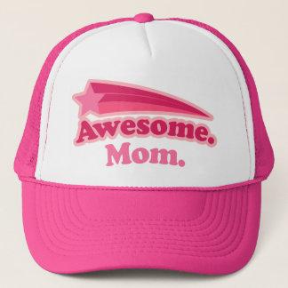 Fantastische Mamma-Geschenk-Idee Truckerkappe