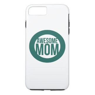 Fantastische Mamma iPhone 7 Plus Hülle