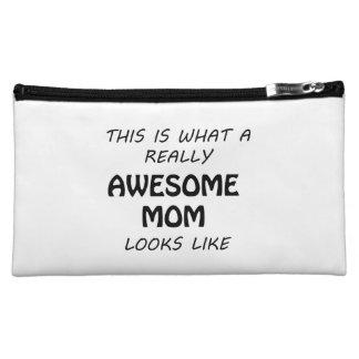 Fantastische Mamma Kosmetiktasche
