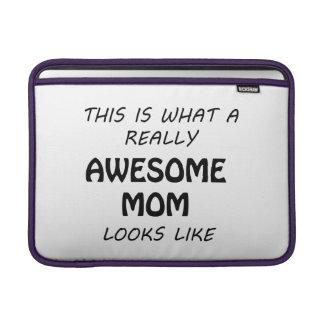 Fantastische Mamma MacBook Air Sleeve