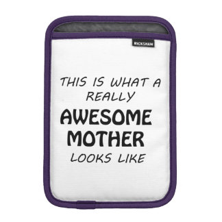 Fantastische Mutter Sleeve Für iPad Mini