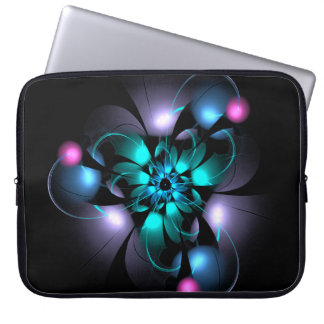 Fantastische Neopren-Laptop-Hülse 15 Zoll Laptopschutzhülle