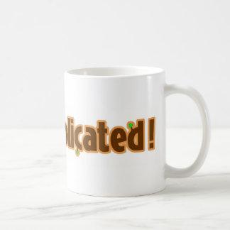 Fantastische Neuerfindung: Sie hat erschwert Kaffeetasse