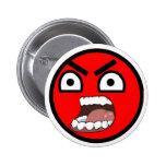 Fantastische Raserei Buttons