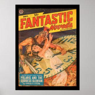 Fantastische Roman-Zeitschrift v04 n03 Poster