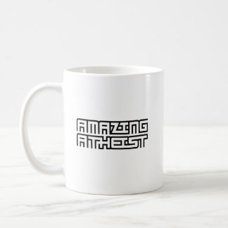 Fantastischer Atheist Tee Haferl