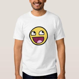 fantastischer /b/-Smiley Tshirt