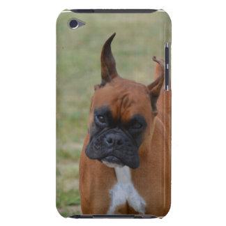 Fantastischer Boxer-Hund iPod Touch Etuis