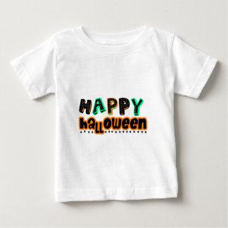 fantastischer glücklicher Halloween-Entwurf T Shirts