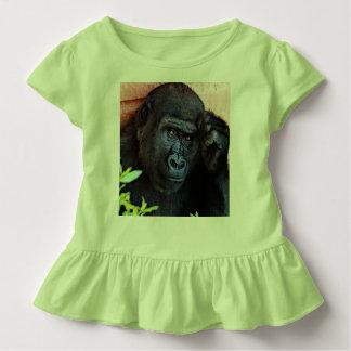fantastischer Gorilla 1215P Kleinkind T-shirt