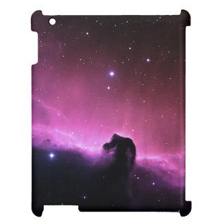 Fantastischer Horsehead Nebelfleck iPad Hülle