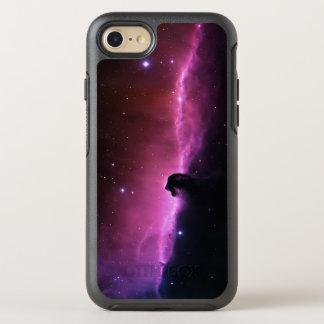 Fantastischer Horsehead Nebelfleck OtterBox Symmetry iPhone 8/7 Hülle