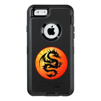 Fantastischer iPhone 6/6s Fall im Drache-Entwurf OtterBox iPhone 6/6s Hülle