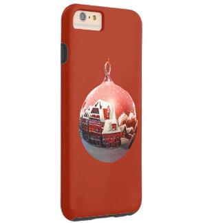 Fantastischer iPhone 6/6s Telefon-Kasten im Tough iPhone 6 Plus Hülle