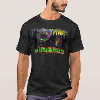 Fantastischer Karren-Fahnen-T - Shirt