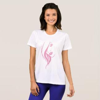 Fantastischer Konkurrenten-T - Shirt der Sport-Tek