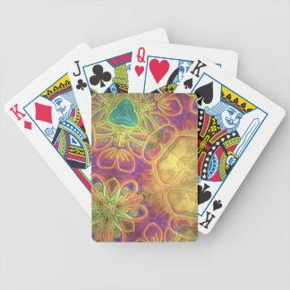 Fantastischer Plastik Poker Karten