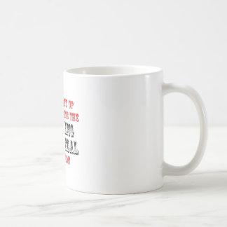 Fantastischer Rechtsassistent in der Aktion Kaffeetasse