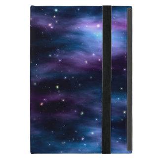 Fantastischer Reise-Raum-Nebelfleck Hülle Fürs iPad Mini