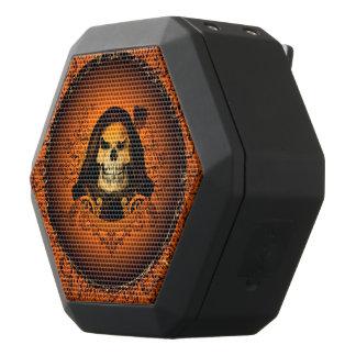Fantastischer Schädel Schwarze Bluetooth Lautsprecher