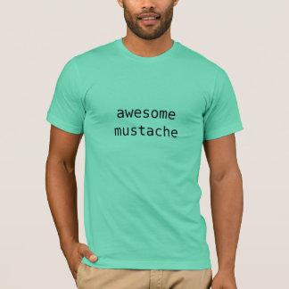 fantastischer Schnurrbart T-Shirt