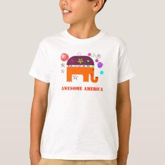 Fantastisches Amerika T-Shirt