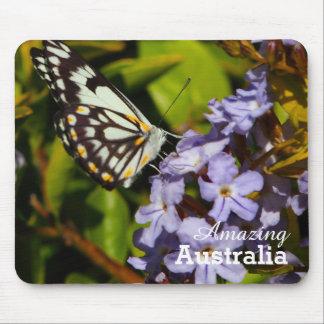 Fantastisches Australien mousepad