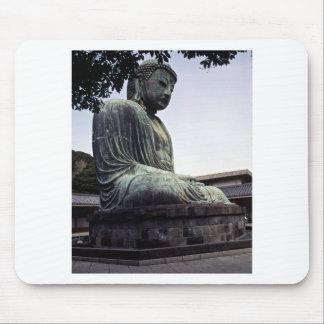 Fantastisches Foto von Buddha Mauspad