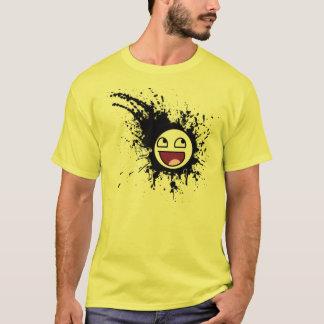 Fantastisches Gesicht T-Shirt
