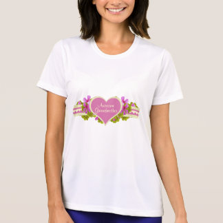 Fantastisches Großmutter-Herz T-Shirt