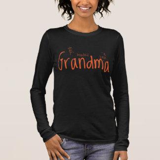 Fantastisches Großmutter-Shirt Langarm T-Shirt