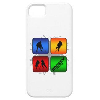 Fantastisches Hockey-städtische Art Schutzhülle Fürs iPhone 5