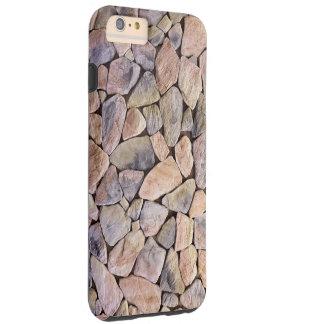 Fantastisches iPhone 6/6s plus Fall im natürlichen Tough iPhone 6 Plus Hülle