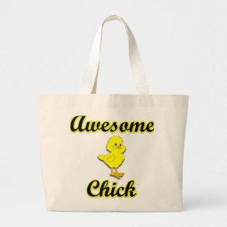 Fantastisches Küken Einkaufstasche