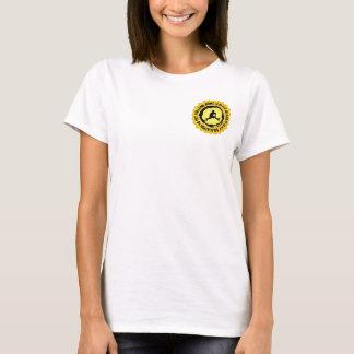 Fantastisches Rollerblading Siegel T-Shirt