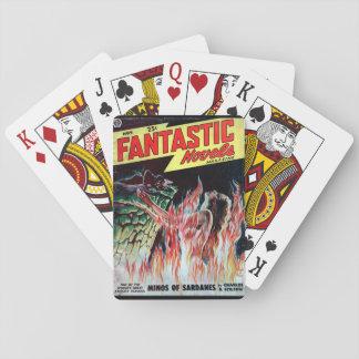 Fantastisches Romane v03 n04 (1949-11.Popular) Spielkarten