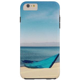 Fantastisches Strand-Türkis-Wasser Tough iPhone 6 Plus Hülle