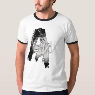 Fantastisches Verfasser-T-Stück T-Shirt